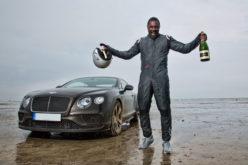 Idris Elba postavio novi brzinski rekord