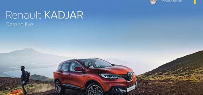 Novi Renaultov korporativni slogan ''Passion for life''
