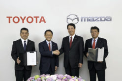 Toyota i Mazda – Sporazum za bolju budućnost