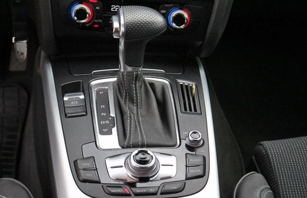 Vozili smo Audi A5 sportback 2.0 quattro -620 06