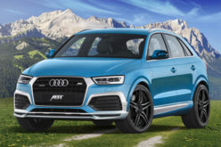 ABT Audi Q3 2.0 TDI sa 210 KS i 420 Nm