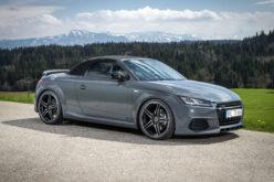 ABT Sportsline Audi TT Roadster – U borbi protiv peruti
