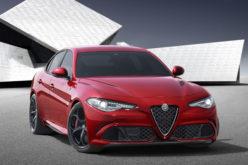 Alfa Romeo Giulia u Frankfurt bit će predstavljena u više izvedbi
