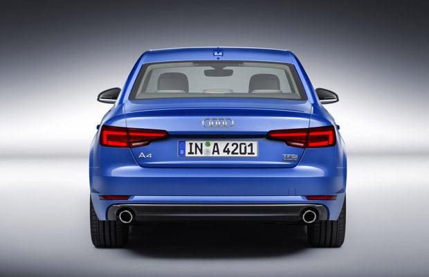 Audi A4 2015 - 04