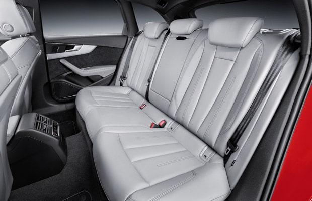 Audi A4 B9 - 07