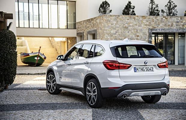 BMW X1 2015 - 04