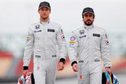 Jenson Button i Fernando Alonso neće dohvatiti postolje u sezoni 2015.