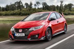 Nova Honda Civic Type R – Cestovni trkač testiran za uspjeh