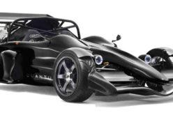 Quantum GP700 – Australski hyper car