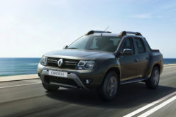 Renault Duster Oroch – Prvi Renaultov Pick-up