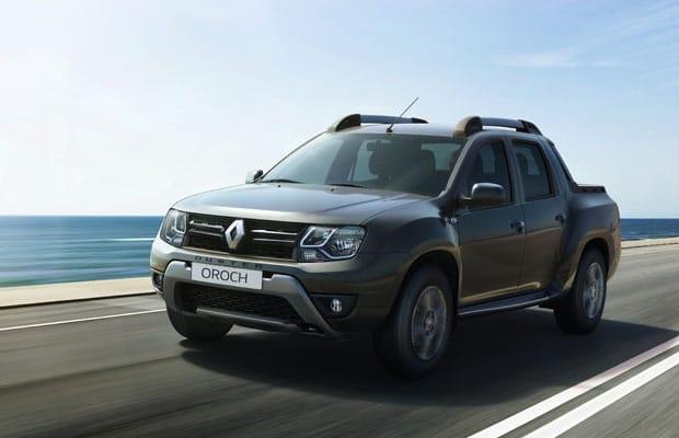 Renault Duster Oroch 69470