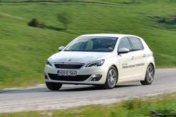 Test: Peugeot 308 Allure 1.6 HDI – Voilà la voiture