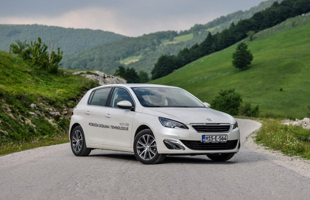 Test Peugeot 308 Allure 1.6 HDI - 2015 - 620 - 02