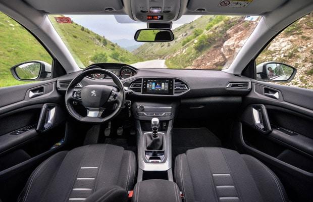 Test Peugeot 308 Allure 1.6 HDI - 2015 - 620 - 05