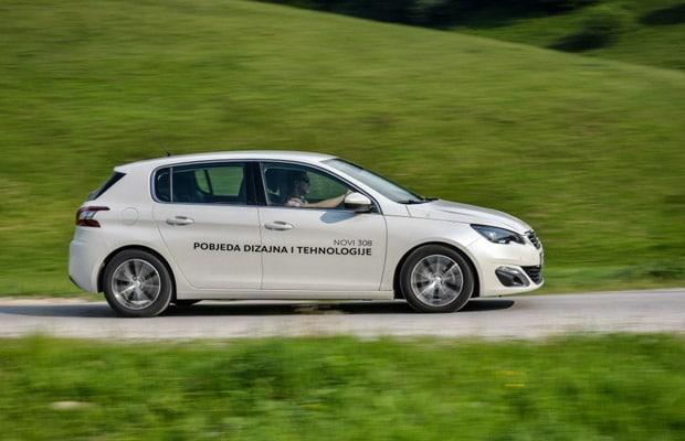 Test Peugeot 308 Allure 1.6 HDI - 2015 - 620 - 07