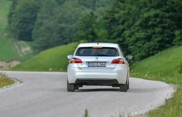 Test Peugeot 308 Allure 1.6 HDI - 2015 - 620 - 09