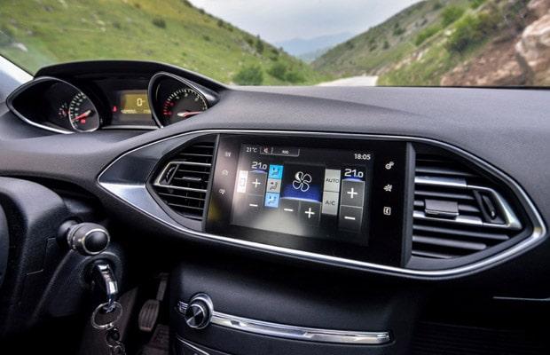 Test Peugeot 308 Allure 1.6 HDI - 2015 - 620 - 10