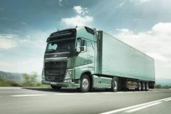 Volvo Trucks – Nezavisan prednji ovjes u kombinaciji sa dinamičkim upravljanjem