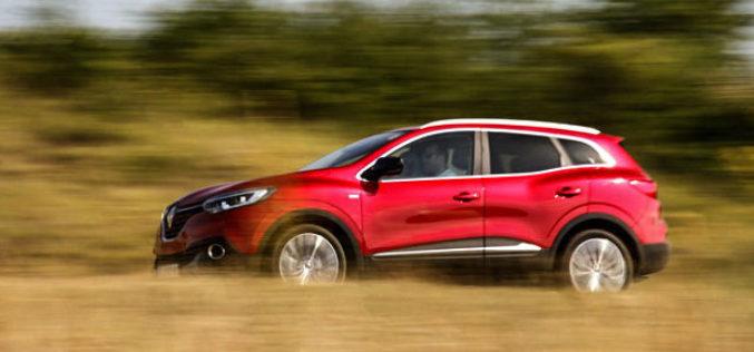 Vozili smo: Renault Kadjar – Vozi i pjevaj!