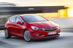 Nova Opel Astra stvorena za zabavu
