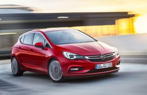 nova Opel Astra 2015 0