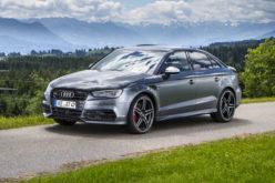 ABT Sportsline Audi S3 limo – Limuzina na ABT način