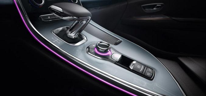 Renault Multi-Sense: Dirigent svih naprednih sistema u novoj gami luksuznih Renault vozila
