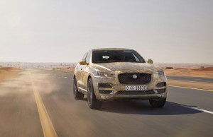 Jaguar F-PACE test 04