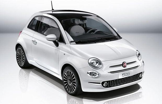 Novi FIAT 500 - 2015 - 01
