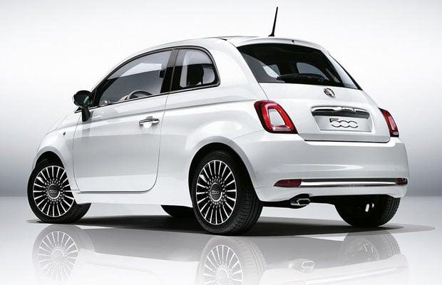 Novi FIAT 500 - 2015 - 02