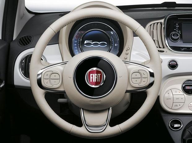 Novi FIAT 500 - 2015 - 05