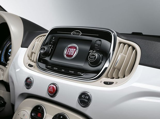 Novi FIAT 500 - 2015 - 06