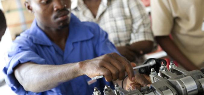 Renault Trucks obučava mehaničare WFP – Nastavak saradnje