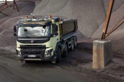 Volvo Trucks predstavlja pet novih karakteristika za teške terene