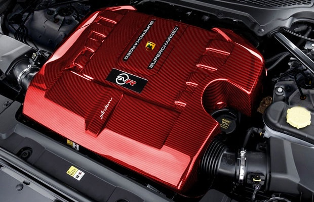 Arden Range Rover Sport SVR 02