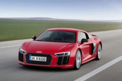 Audi ne odustaje od R8 turbo modela