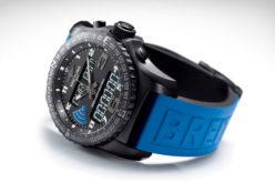 """Breitling B55 Connected – Prvi analogno-digitalni """"pametni"""" ručni sat"""
