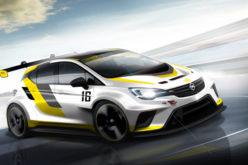 Nova Astra za trkaću stazu: Opel pojačava ponudu modificiranih cestovnih automobila za utrke