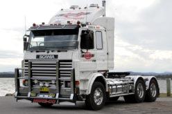 Scania 113M – 5,3 miliona kilometara