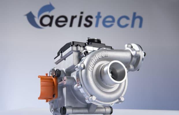 elektricni turbo punjac - aeristech -01