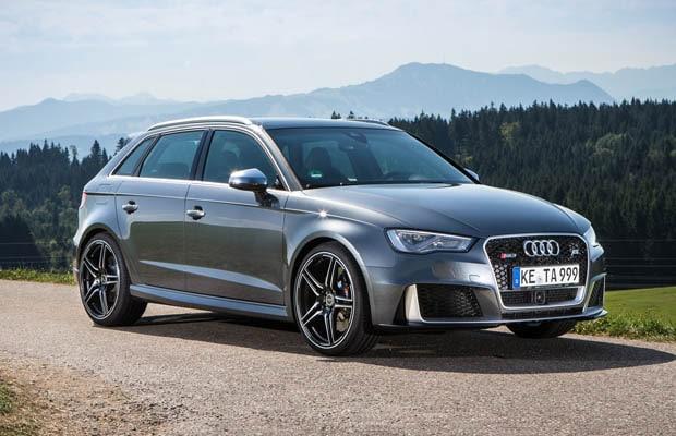 ABT Sportsline Audi RS3 - 01