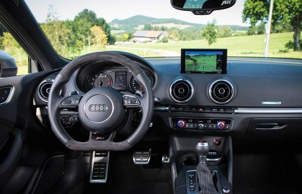 ABT Sportsline Audi RS3 - 02