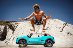 Novi Citroën Cactus M koncept: Free your mind!