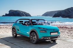 Citroën na IAA 2015.: Kreativnost, udobnost i tehnologija