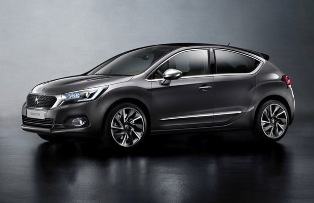 DS 4 Crossback 2015 - 01