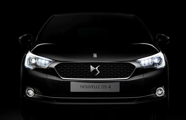 DS 4 Crossback 2015 - 02