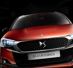 DS 4 Crossback 2015 - 04