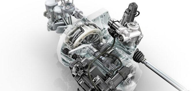 Dacia predstavlja Easy-R,  prvi automatizovani ručni mjenjač
