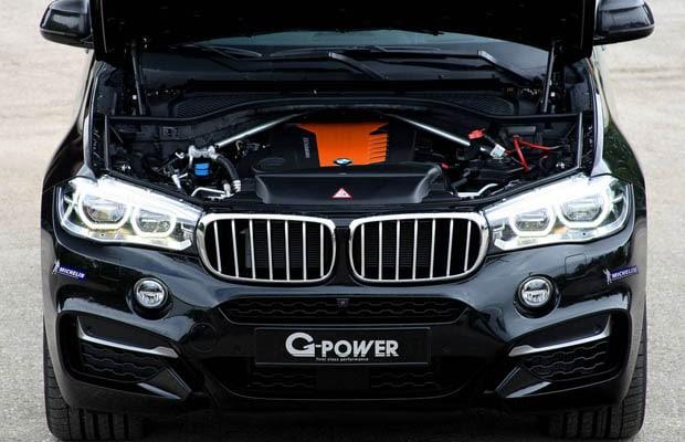 G-POWER X6 M50d F16 03