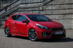 Kia Motors Europe s rekordnim trećim kvartalom